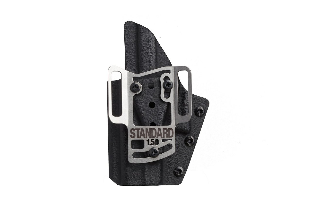 STANDARD Hayden for Glock 19/23/19X/45