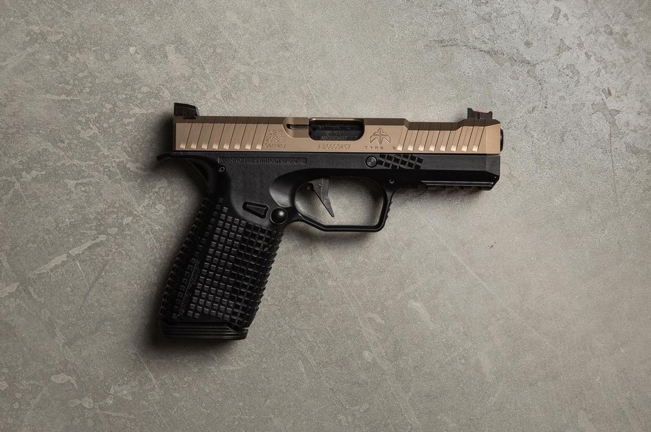 Archon Firearms Type B FDE