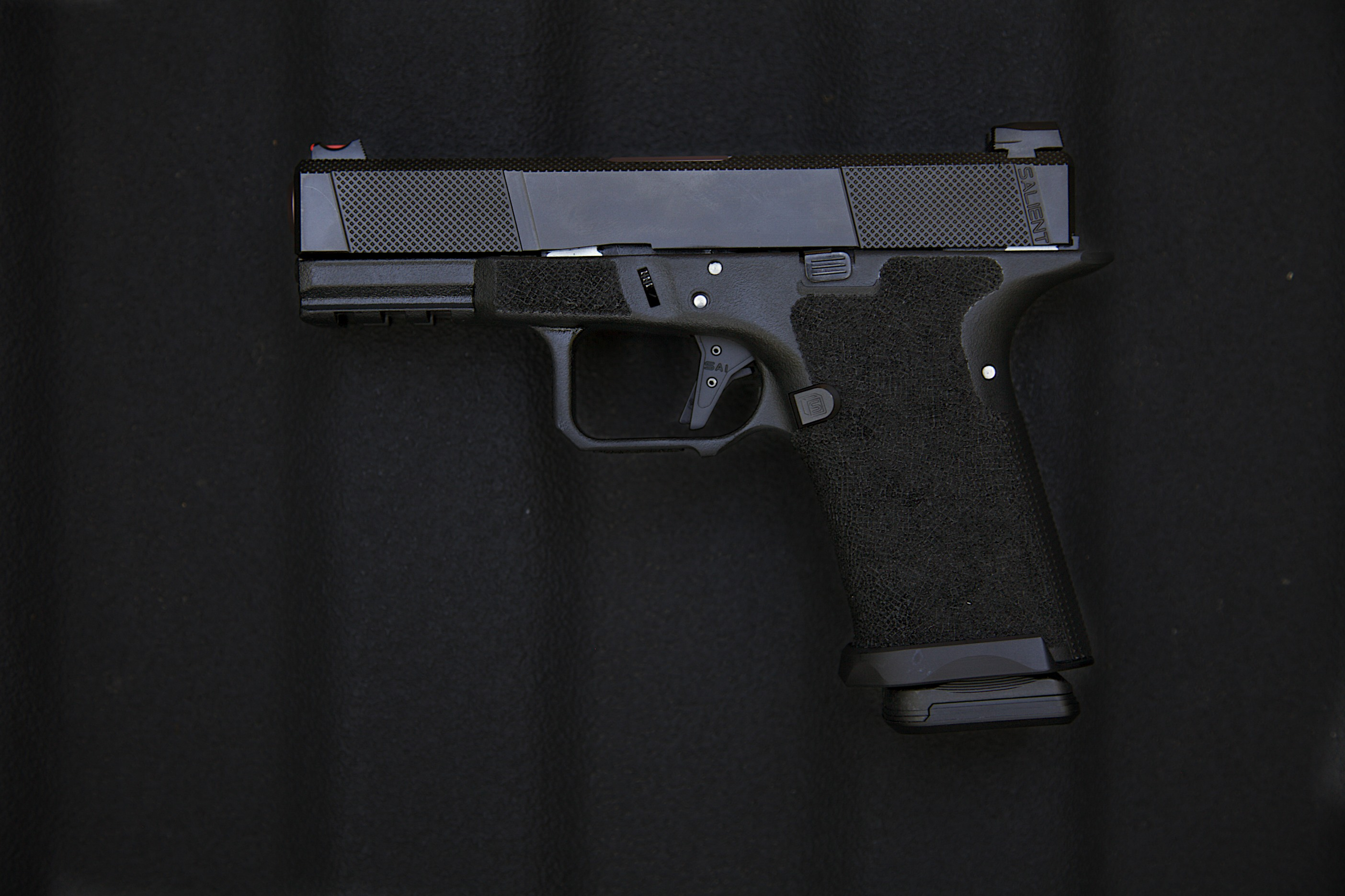 Salient Arms BLU Compact Utility