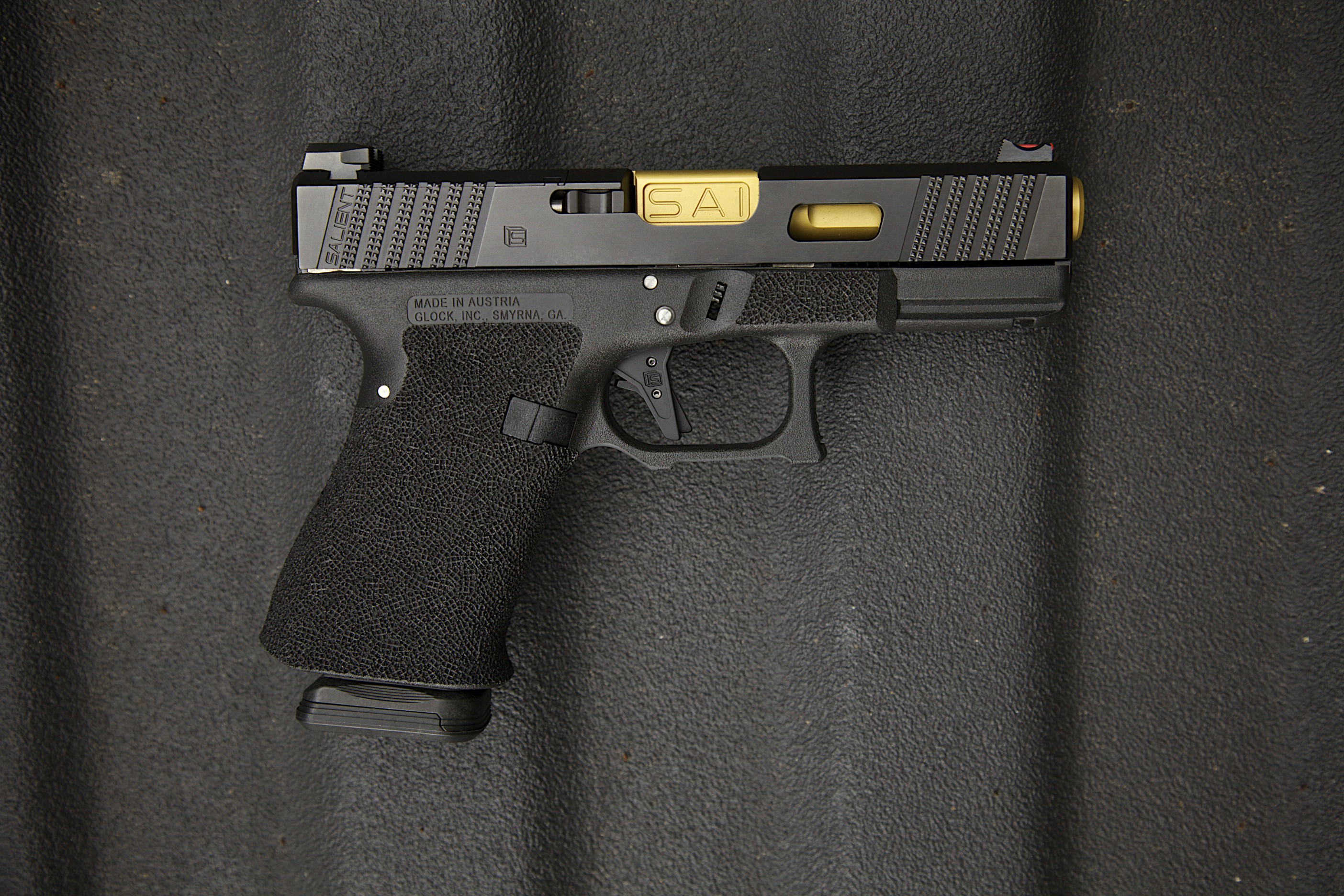Salient Arms G19 Tier 1 2.0