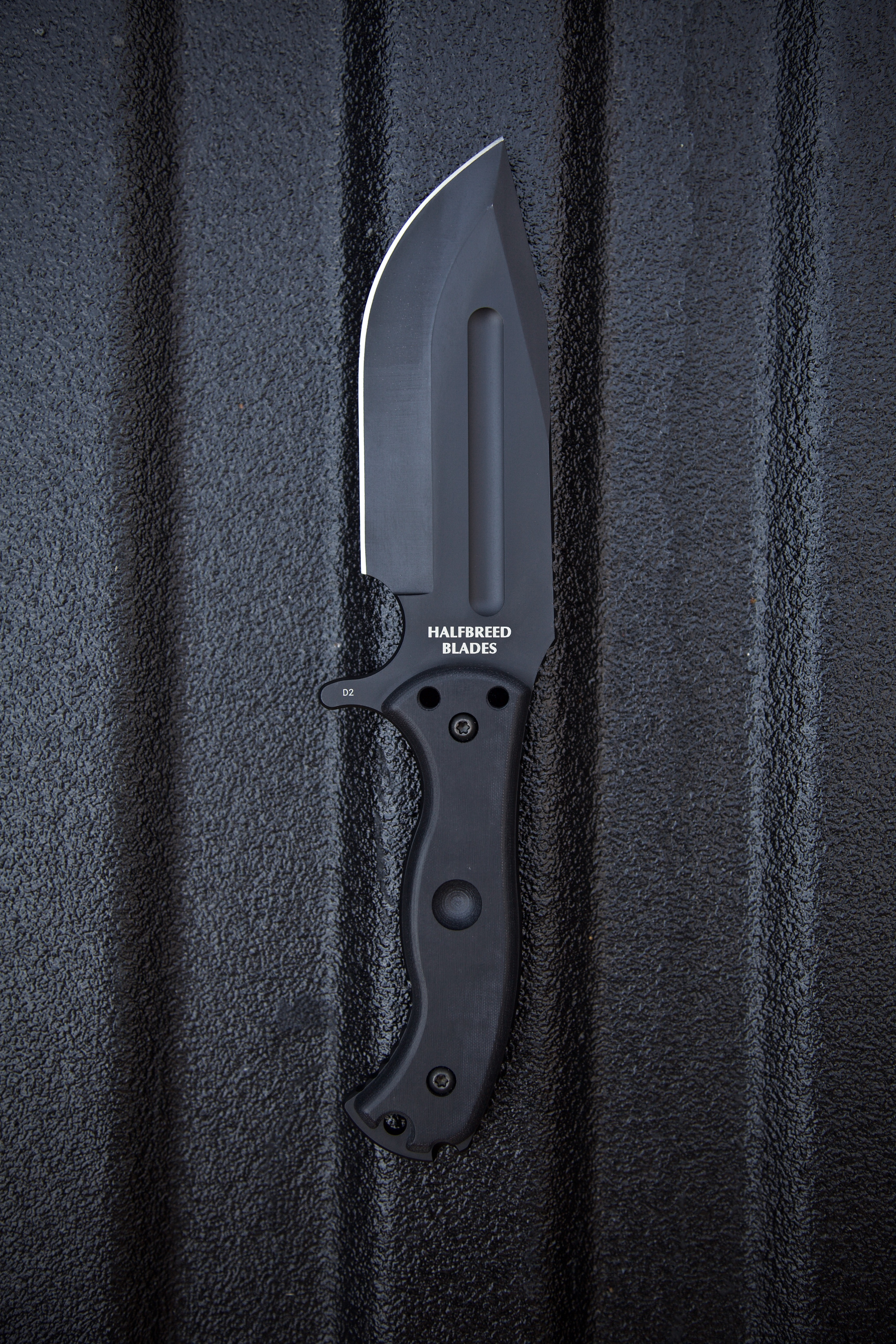 LBK-01 Large Bush Knife