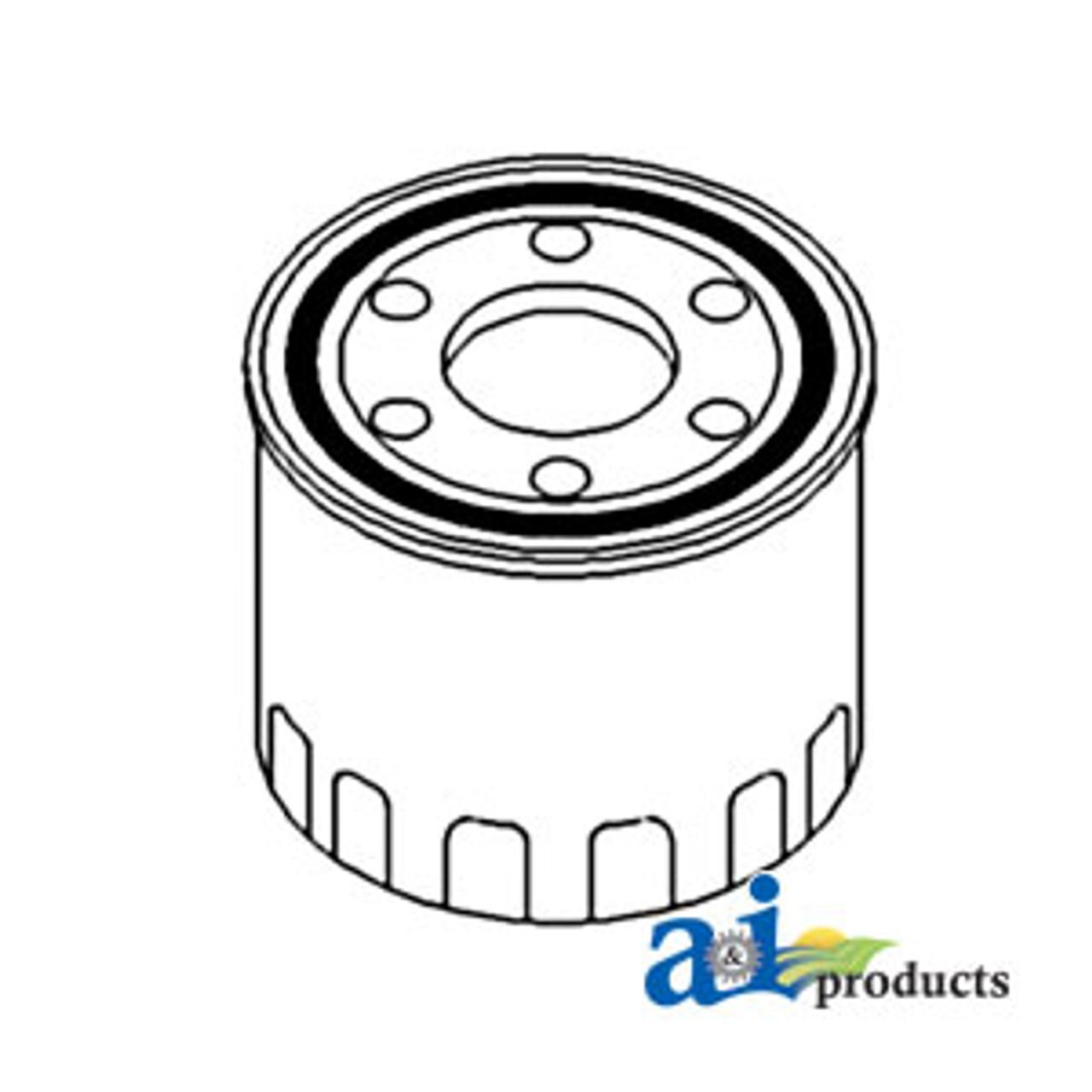 Filter, Hydraulic A-ESL11255 on