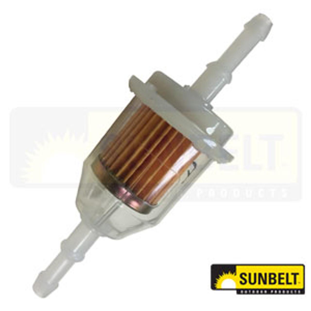 Scag Fuel Filter | Wiring Diagram
