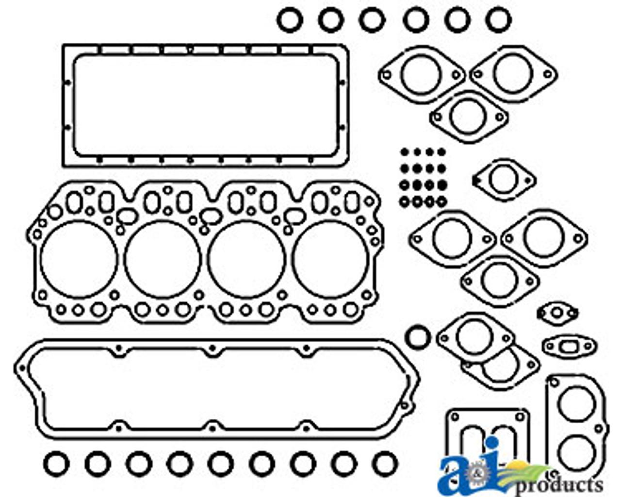 Wiring Diagram Zetor 5211