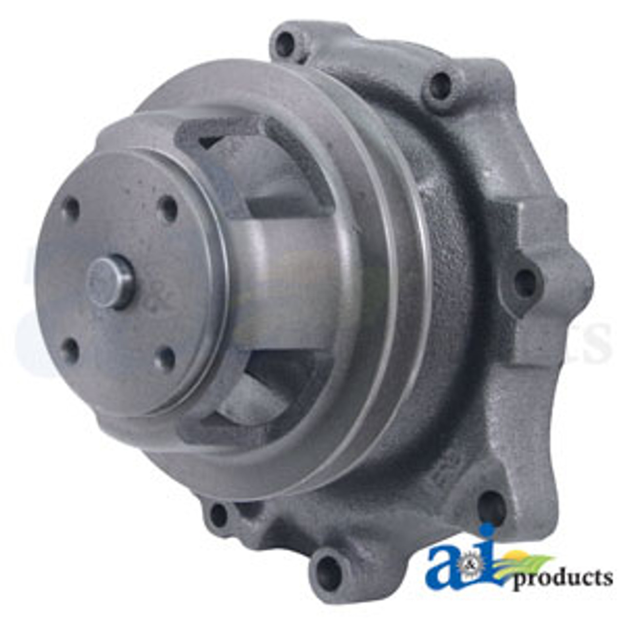 NEW PUMP WATER WITH PULLEY for FORD FAPN8A513GG FAPN8A513GG