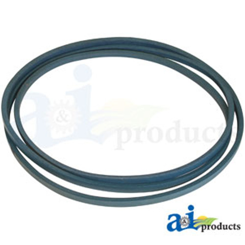 """for Miscellaneous Machines A and I 5//8/"""" X 162/"""" B159 Classical V-belt"""