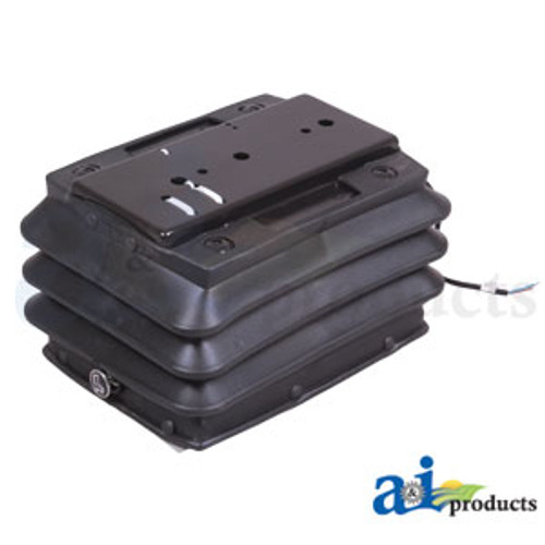 Air Suspension, 12 Volt, Narrow Base A-MA1C12