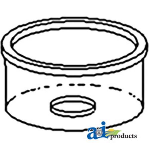 Bowl, Filter A-1024386M1