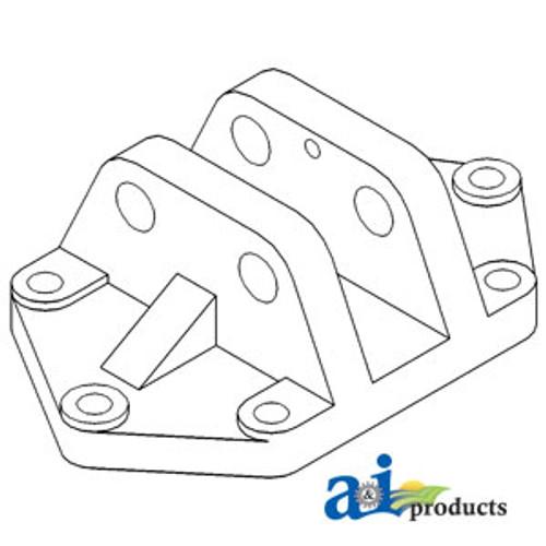 AR56638 Belt for John Deere Tractor set//2 Fan A and I