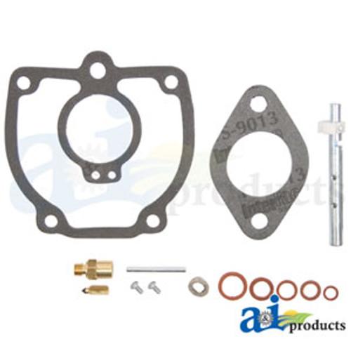 A-HCK02-Carburetor Kit, Complete (Holley) A-HCK02