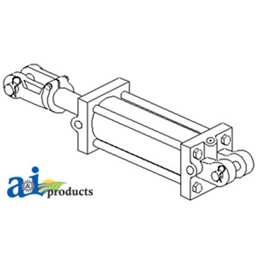 New Hydraulic Cylinder For Universal Products 316DB