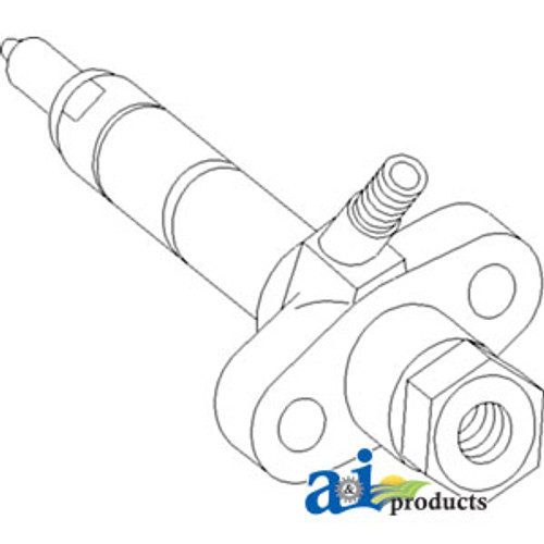 Injector for Ford New Holland E9NN9F593CA