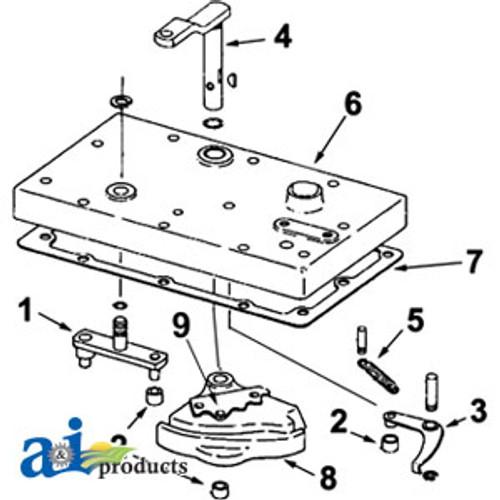 A-AE71036-Driver Kit