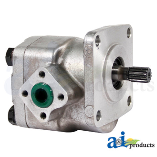 A-1869119M1-Standpipe, Hydraulic Oil Pressure A-1869119M1