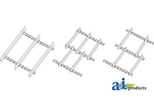 Raddle Chain (Seperator) A-71309696