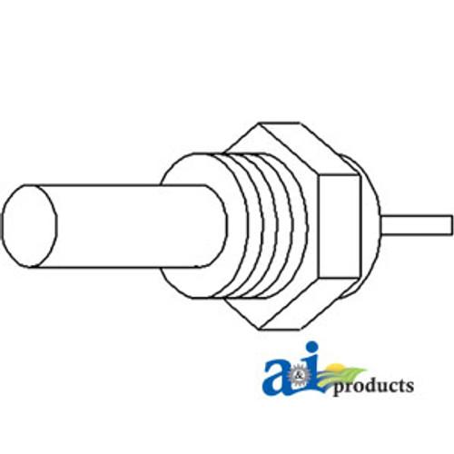 Switch Oil Pressure Sender Part No A-91450C1
