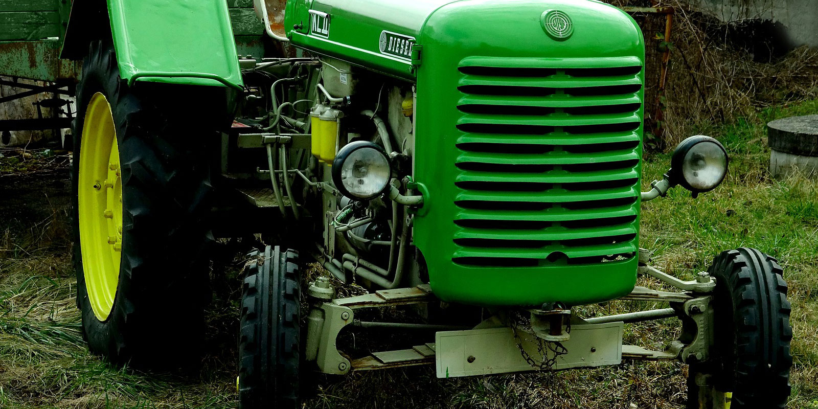 Shop Tractor Parts Online | Significant Savings over OEM