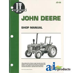 John Deere Shop Manual A-SMJD58 on john deere 2555 tractor, john deere 2555 cooling system, john deere 2555 parts, john deere 2555 battery, john deere 2555 thermostat, deere 2555 parts diagram, john deere relief valve, john deere 2555 controls, john deere electrical diagrams, john deere 1530 wiring-diagram, john deere 2555 engine, john deere 2555 manual, john deere b wiring schematic, john deere 2555 steering diagram, john deere 2555 transmission diagram,