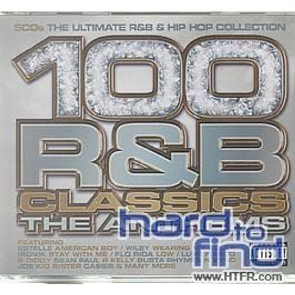 100 RB Classics: The Anthems