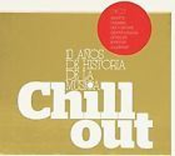 10anos de Historia de la Musica Chillout by Various | CD | condition very good
