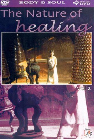 409142746 Nature Of Healing - Vol. 2  DVD  - recyclabox