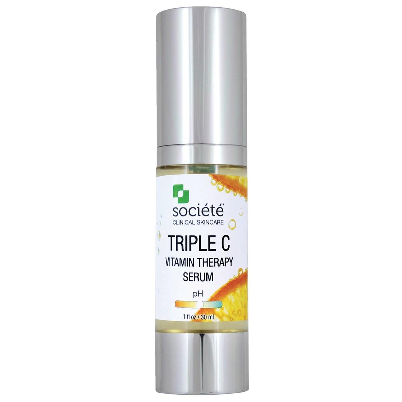 Societe Triple C