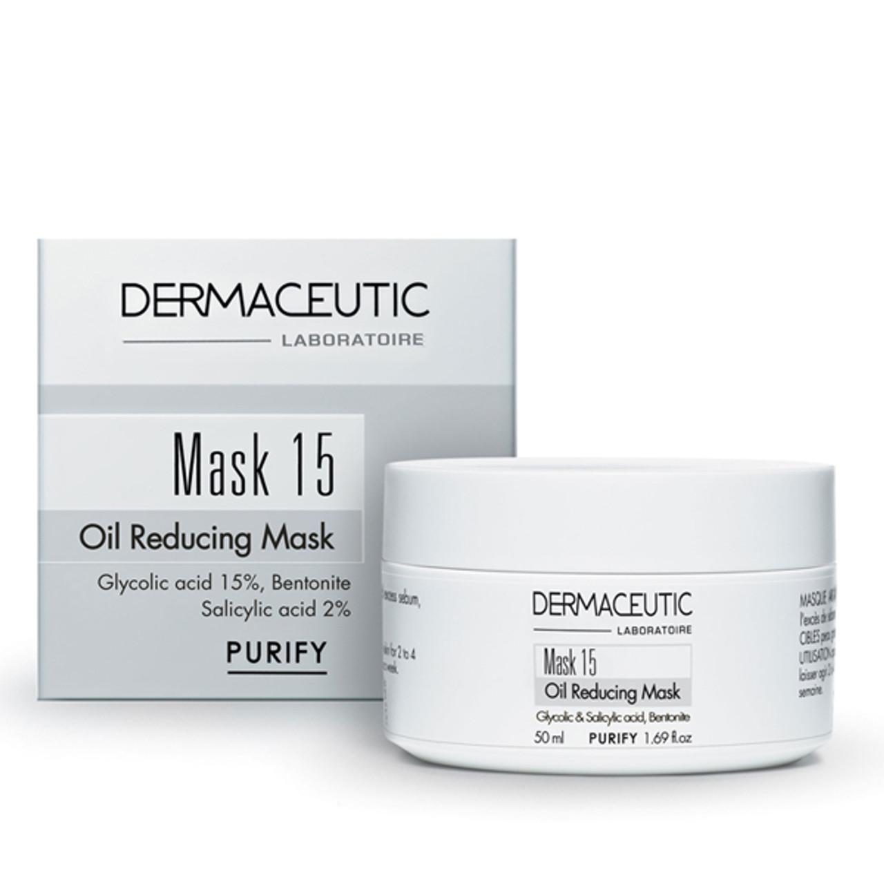Dermaceutic Mask 15