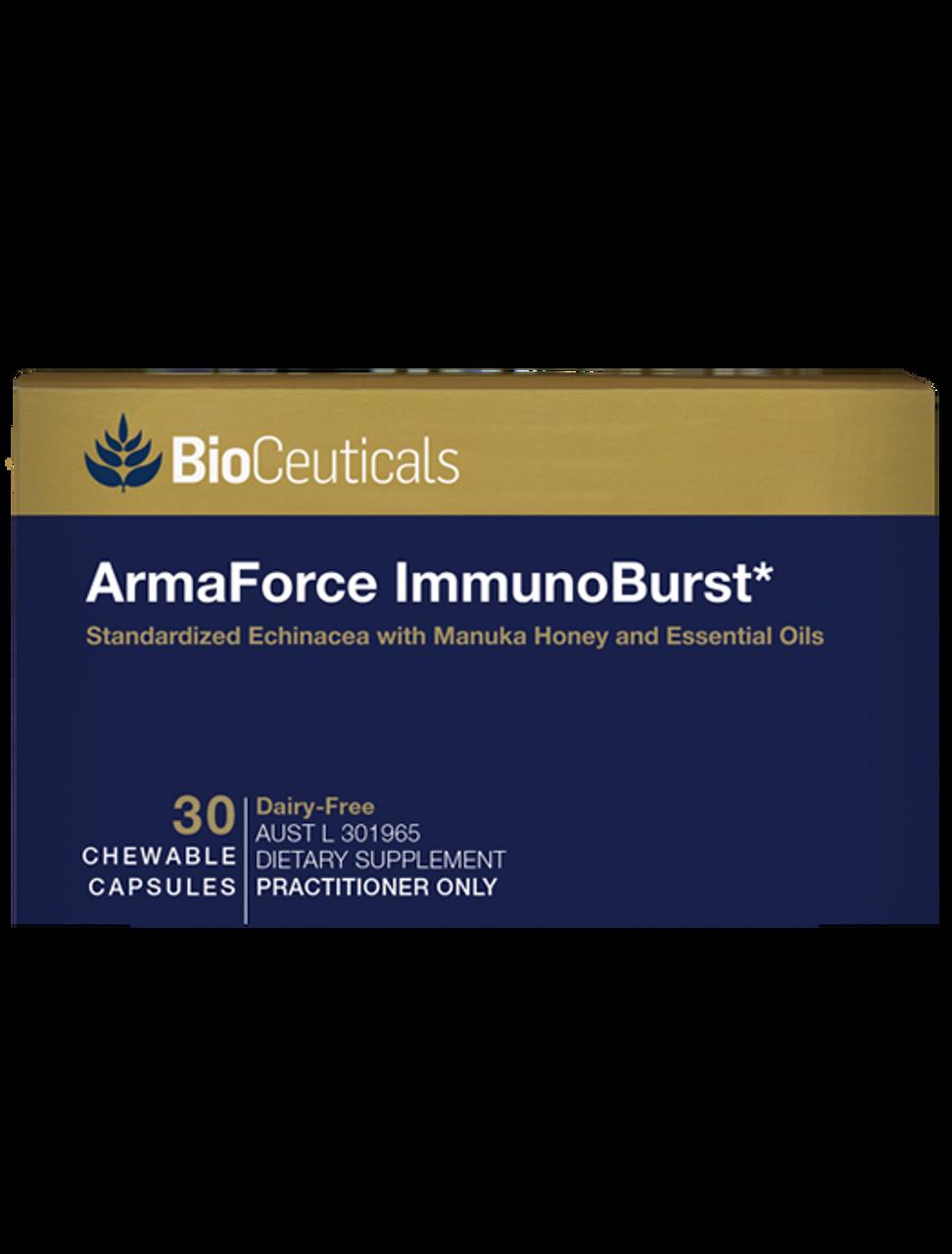 Bioceuticals Armaforce ImmunoBurst