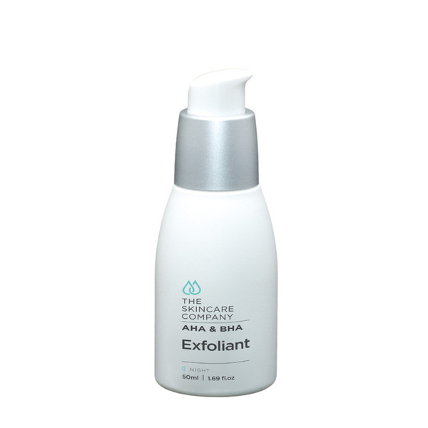 ssc exfoliant serum
