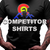 COMPETITOR SHIRTS