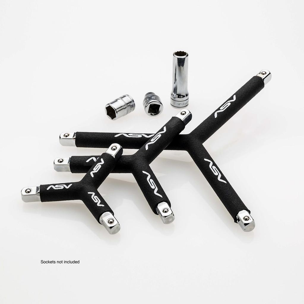 ASV Y-Handle Tool