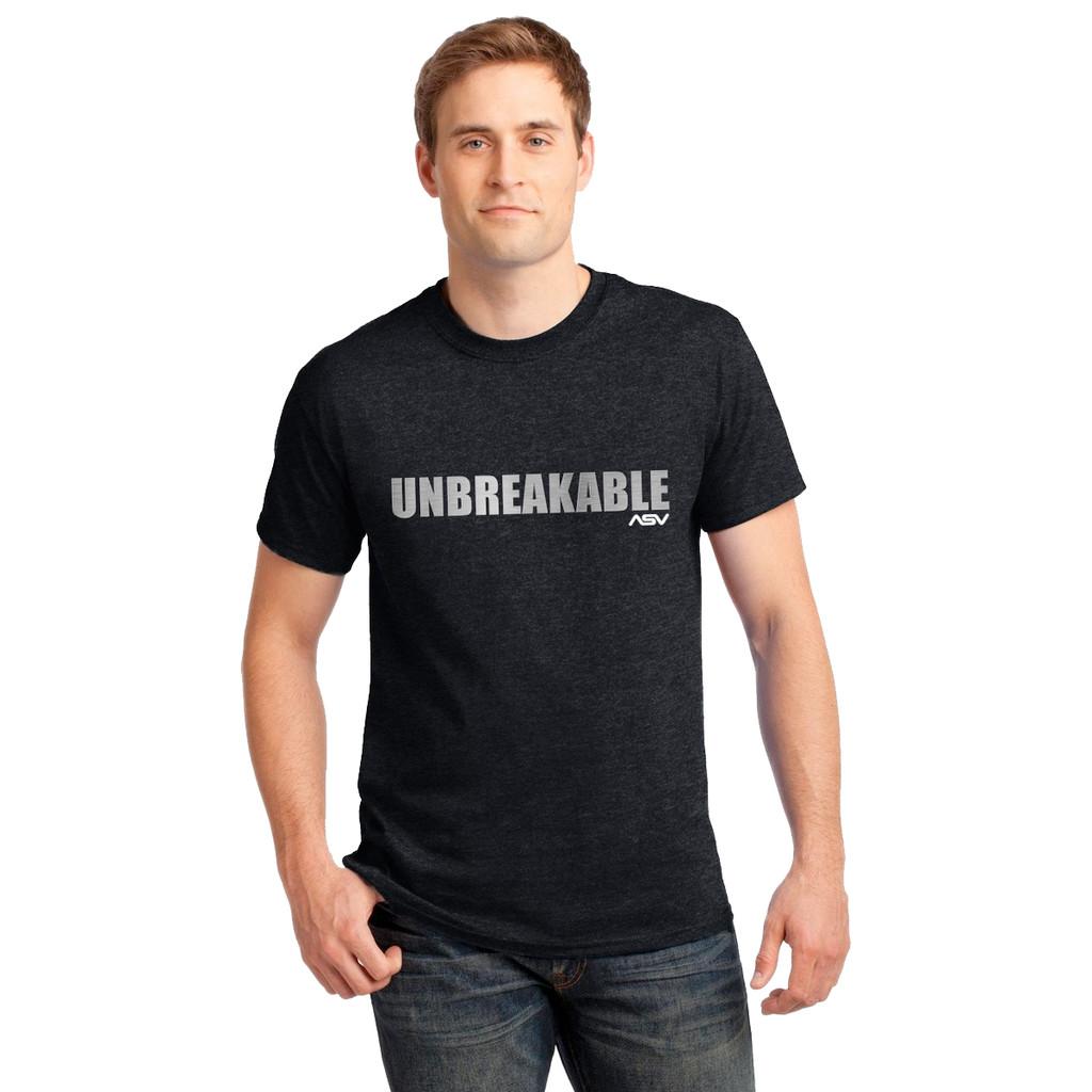 """Unbreakable"" T-Shirt"