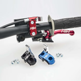 ASV Rotator Clamp Front Brake With Integrated Hot Start Lever