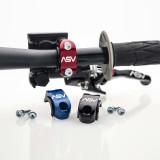 ASV Rotator Clamp - Front Brake (fits all bike-quad front brake master cylinders)