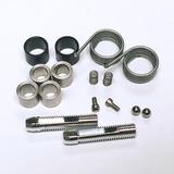 ASV F3/C5 Sport Brake and Clutch Rebuild Kit