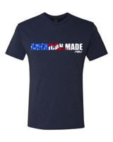 "ASV ""American Made"" Premium T-Shirt"