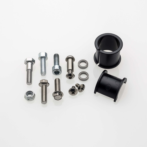 ASV Pro Perch Rebuild Kit