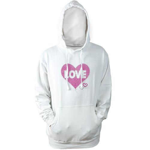 Pink LOVE Big Heart