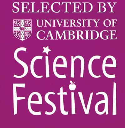 university of cambridge science festival