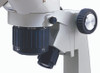 National Optical Model 411 Stereo Microscope, 20x/40x