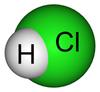 Hydrochloric Acid, 30 ml