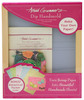 Papermaking Kit, Handmold