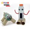 Bristlebot Robotics Classroom Kit