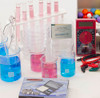 Lab Kit for Master Books Chemistry