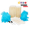 Science Buddies Bacteria Discovery Kit