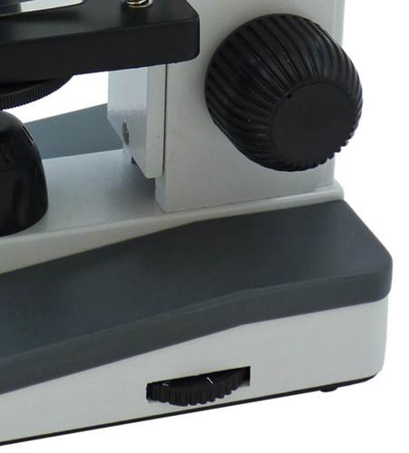 Kids LED Cordless Microscope