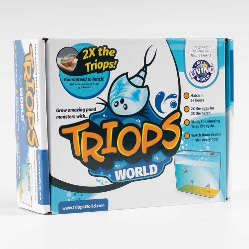 Triops World Kit