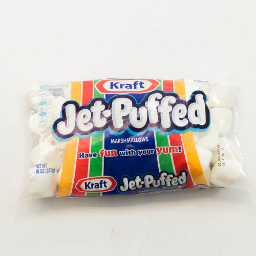 Marshmallows, large, 10 oz