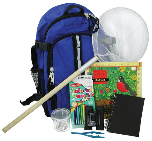 My First Nature Backpack Kit