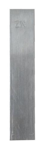 zinc electrodes